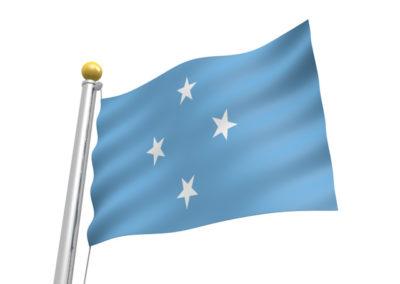 ミクロネシア連邦