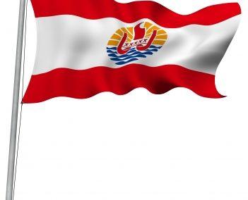 フランス領ポリネシア(タヒチ)